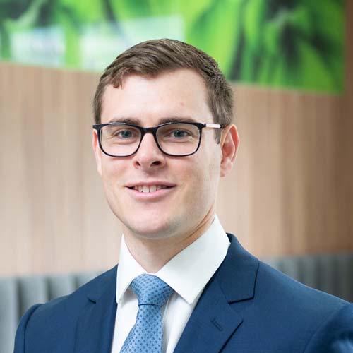 Endocrinologist Dr Benjamin Sly of Pituitary Specialist Centre in Brisbane