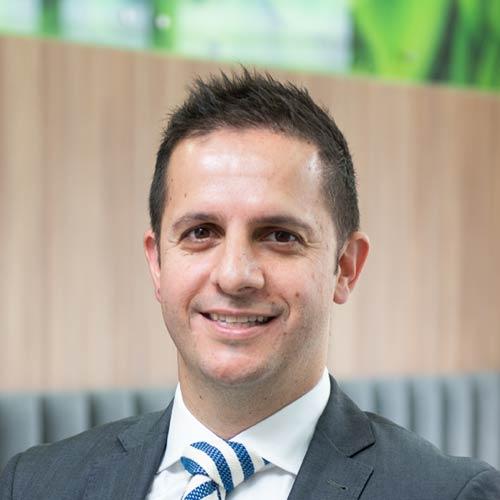 Neurosurgeon Dr Jason Papacostas of Pituitary Specialist Centre, Brisbane