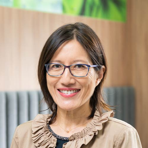 Endocrinologist Dr Winnifred Lee of Pituitary Specialist Centre, Brisbane
