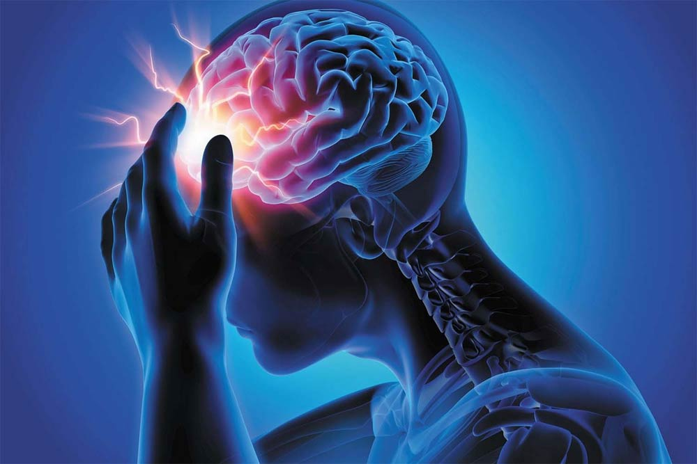 Can Pituitary Tumours cause headaches